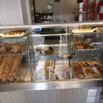 Alcalali - fresh bread, walking distance